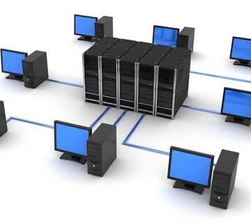 شبكات الكمبيوتر